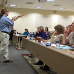 CBSS Special Topics Workshop Fall 2013 t