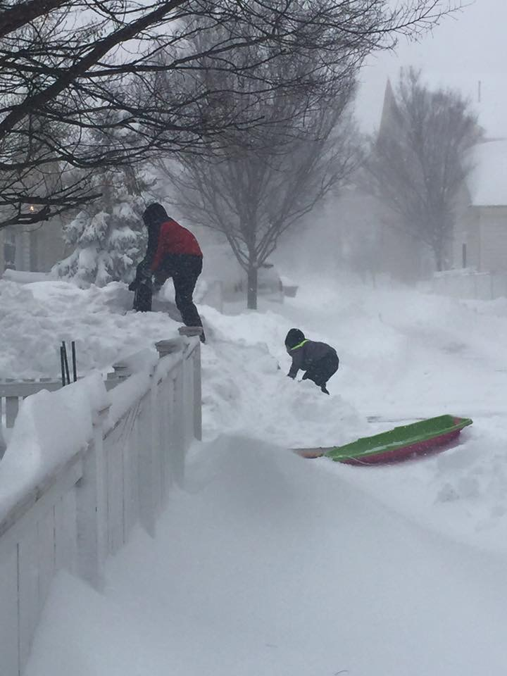 blizzard image