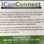 1 AC meeting table of info iCanConnect a