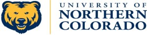 University of North Colorado logo